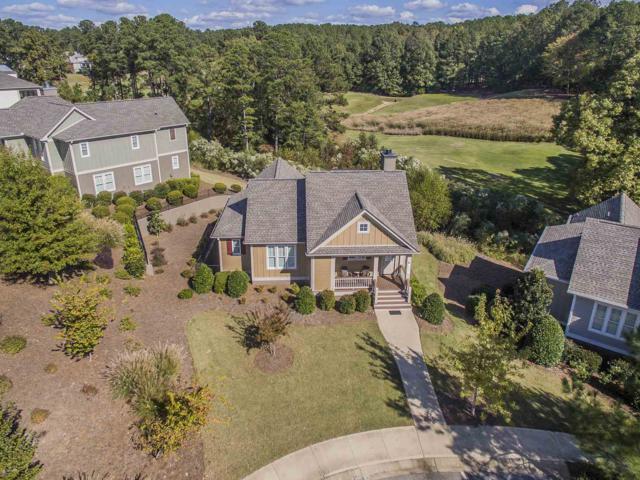 1091 Porch View, Greensboro, GA 30642 (MLS #48856) :: Team Lake Country