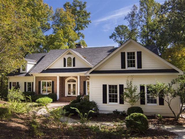 1060 Maple Ridge Way, Greensboro, GA 30642 (MLS #48857) :: Team Lake Country