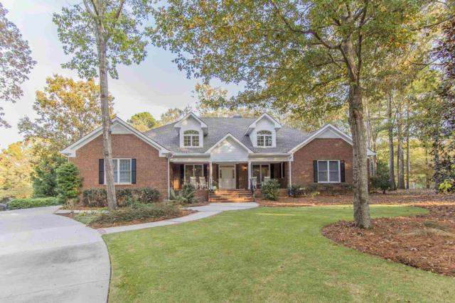 100 Bulloch Hall Lane, Eatonton, GA 31024 (MLS #48876) :: Team Lake Country