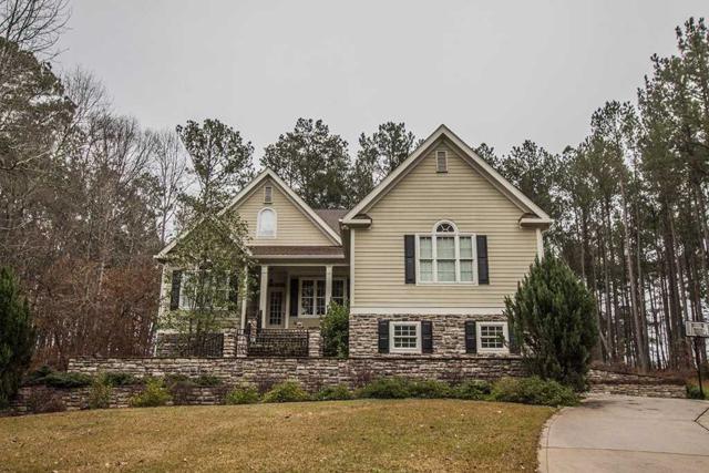 2770 Club Drive, Greensboro, GA 30642 (MLS #48889) :: Team Lake Country