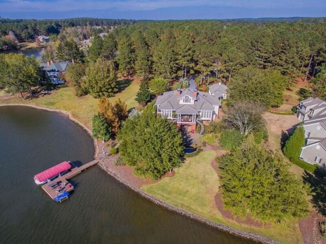111 Chehaw Court, Eatonton, GA 31024 (MLS #48932) :: Team Lake Country
