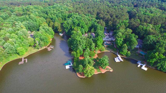 143 Carolyn Drive, Eatonton, GA 31024 (MLS #48976) :: Team Lake Country