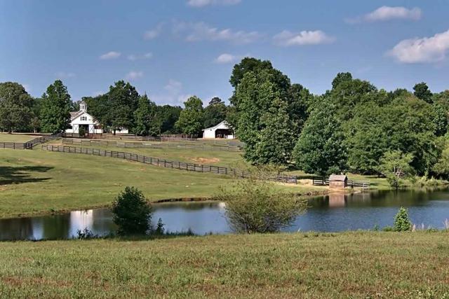 36ac Waters Edge Drive, Eatonton, GA 31024 (MLS #48990) :: Team Lake Country