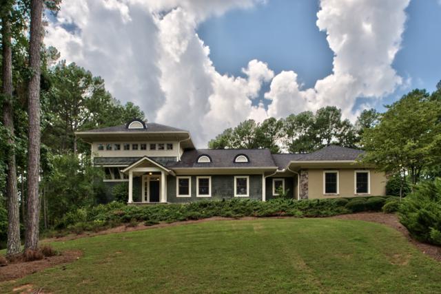 1030 Shadow Creek Way, Greensboro, GA 30642 (MLS #49051) :: Team Lake Country