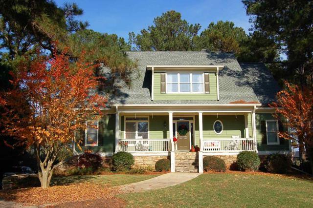 137 Iron Horse Drive, Eatonton, GA 31024 (MLS #49071) :: Team Lake Country