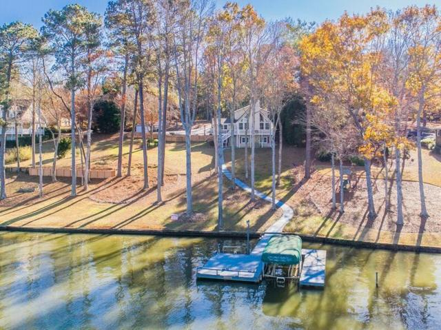 117 Sugar Creek Trail, Eatonton, GA 31024 (MLS #49084) :: Team Lake Country