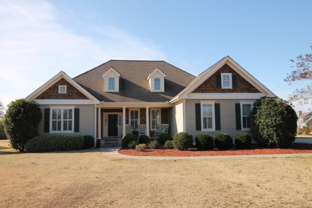 1050 Devon Drive, Madison, GA 30650 (MLS #49090) :: Team Lake Country