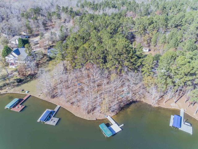 210 Winding River Road, Eatonton, GA 31024 (MLS #49093) :: Team Lake Country