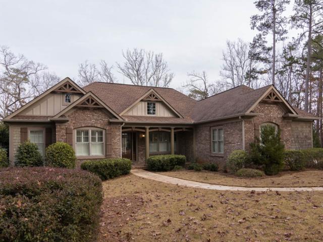 1040 Maple Ridge Way, Greensboro, GA 30642 (MLS #49112) :: Team Lake Country