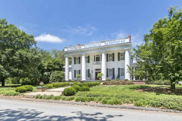 485 Old Post Road, Madison, GA 30650 (MLS #49126) :: Team Lake Country
