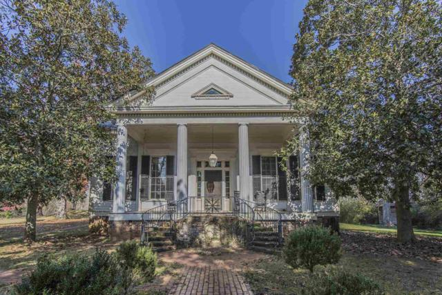 297 Mcmillen Road, Eatonton, GA 31024 (MLS #49152) :: Team Lake Country