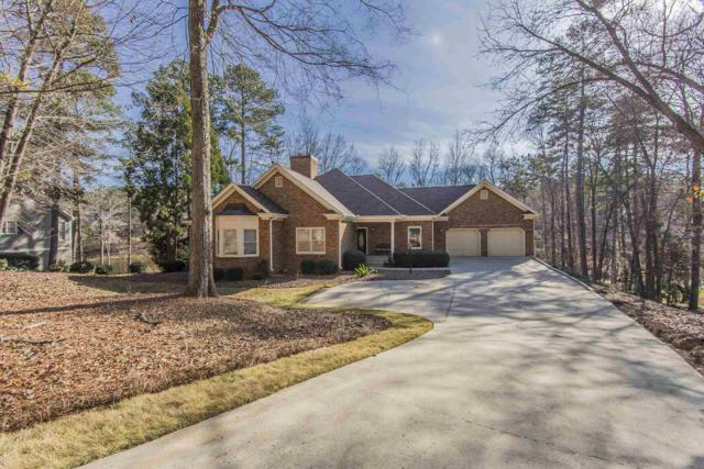 1371 Planters Trail, Greensboro, GA 30642 (MLS #49164) :: Team Lake Country