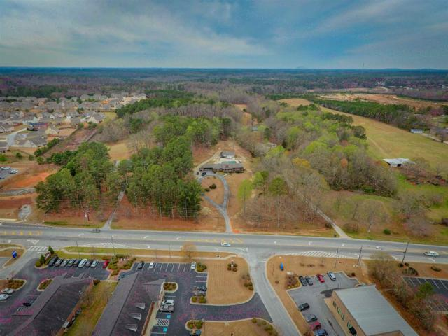 3490 Highway 81, Loganville, GA 30052 (MLS #49421) :: Team Lake Country