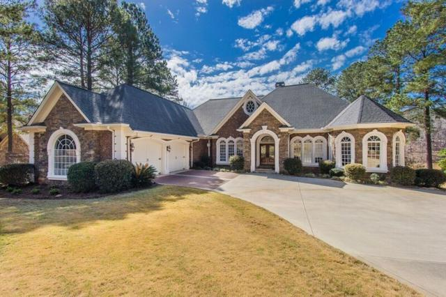 1100 Paloma Drive, Greensboro, GA 30642 (MLS #49676) :: Team Lake Country