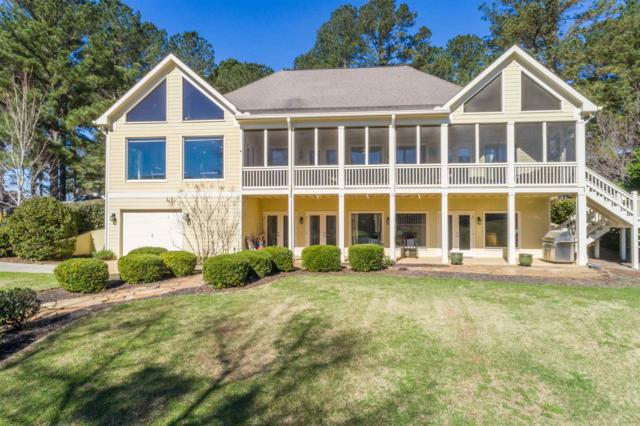 139 Okoni Lane, Eatonton, GA 31024 (MLS #49721) :: Team Lake Country