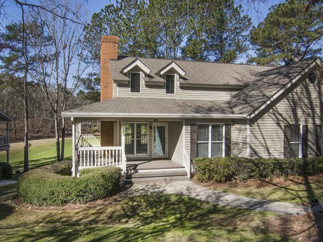 1033 Club House Lane, Greensboro, GA 30642 (MLS #49752) :: Team Lake Country