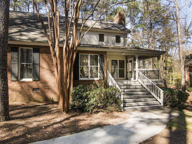 1011 Club House Lane, Greensboro, GA 30642 (MLS #49757) :: Team Lake Country