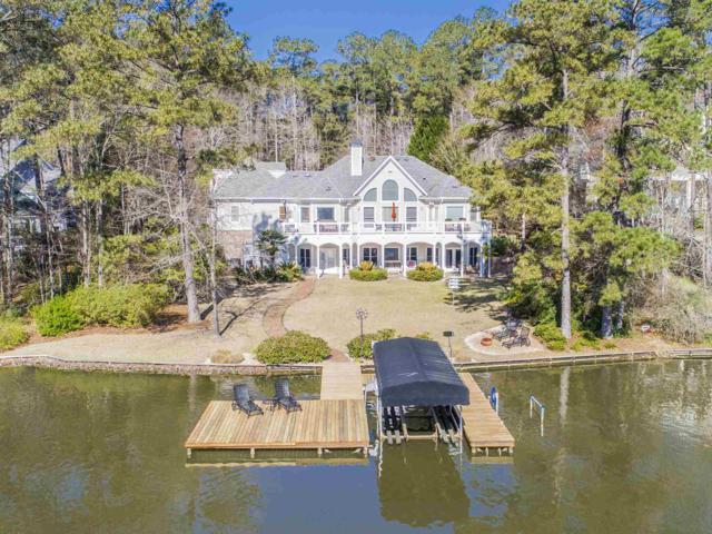 1080 Shoal Creek Court, Greensboro, GA 30642 (MLS #49846) :: Team Lake Country