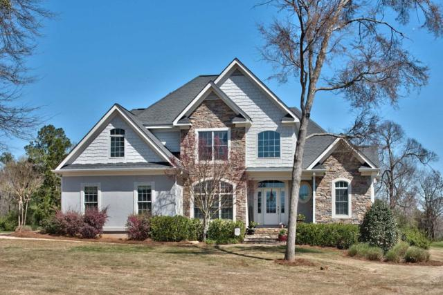 1031 Devon Drive, Madison, GA 30650 (MLS #49890) :: Team Lake Country