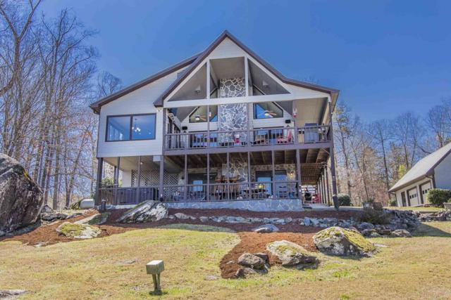 200 Montego Bay Road, Milledgeville, GA 31061 (MLS #49895) :: Team Lake Country