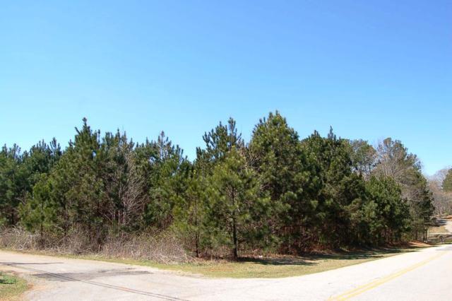 905 Lake Oconee Parkway, Eatonton, GA 31024 (MLS #49896) :: Team Lake Country