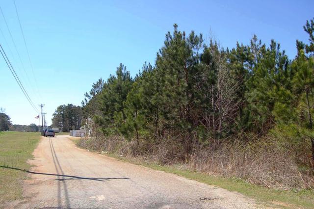 Parcel 1-B Greensboro Road, Eatonton, GA 31024 (MLS #49897) :: Team Lake Country