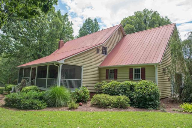 2480 Clack Road, Madison, GA 30650 (MLS #49965) :: Team Lake Country