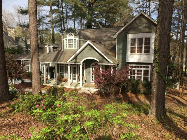 1000 Westchester Drive, Greensboro, GA 30642 (MLS #49980) :: Team Lake Country