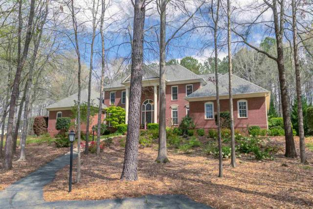 1065 Saye Creek Drive, Madison, GA 30650 (MLS #49999) :: Team Lake Country