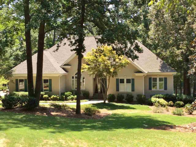 1231 Lakeview Court, Greensboro, GA 30642 (MLS #50037) :: Team Lake Country