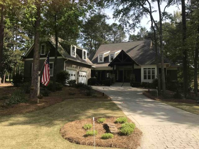 133 Winnstead Place, Eatonton, GA 31024 (MLS #50141) :: Team Lake Country