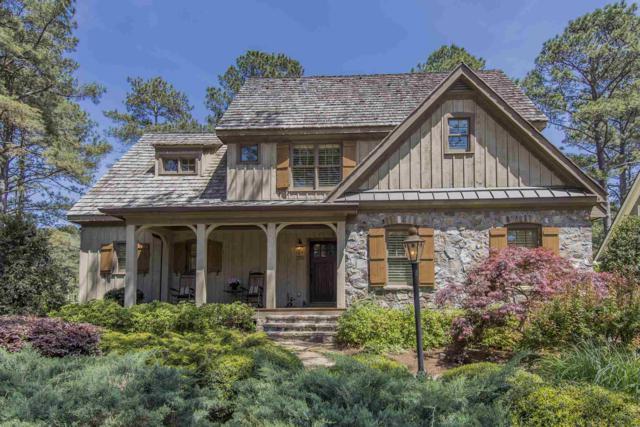 176 Long Leaf Lane, Eatonton, GA 31024 (MLS #50163) :: Team Lake Country