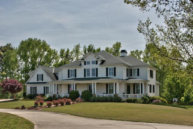 4400 Sandy Creek Road, Madison, GA 30650 (MLS #50215) :: Team Lake Country