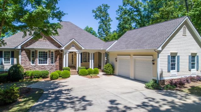 213 Reynolds Drive, Eatonton, GA 31024 (MLS #50338) :: Team Lake Country