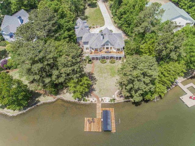 1080 Shoal Creek Court, Greensboro, GA 30642 (MLS #50358) :: Team Lake Country