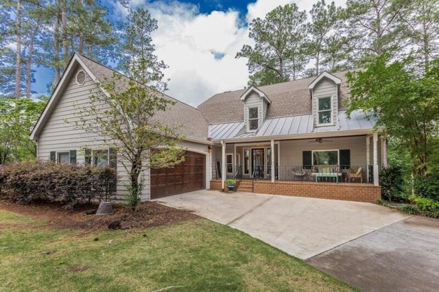 1010 Fuzzys Way, Greensboro, GA 30642 (MLS #50478) :: Team Lake Country