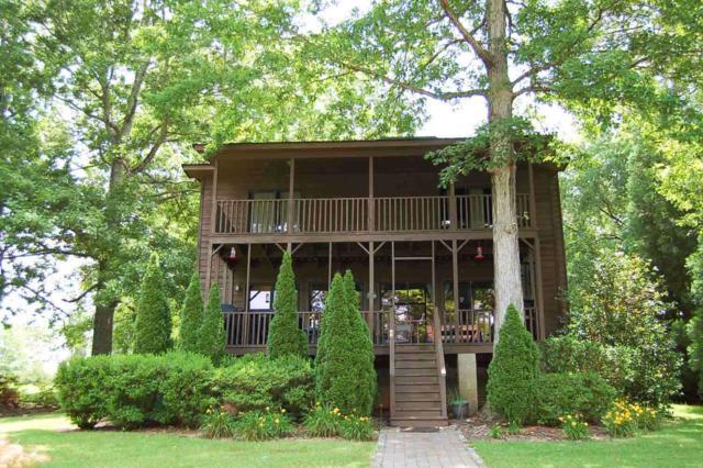 120 Southlake Drive, Eatonton, GA 31024 (MLS #50481) :: Team Lake Country