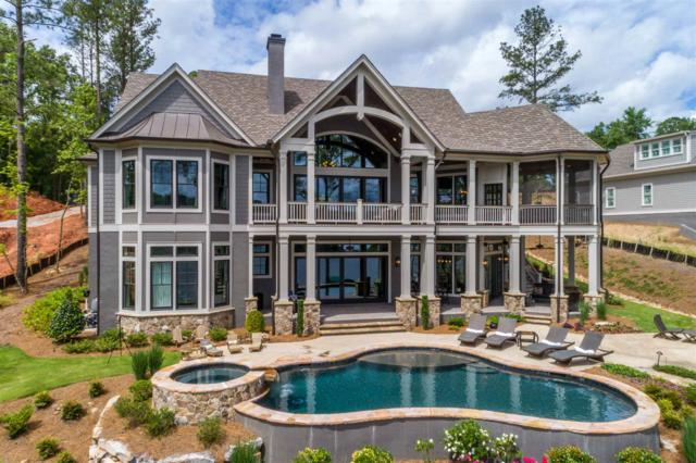1070 Ridge Grove, Greensboro, GA 30642 (MLS #50503) :: Team Lake Country