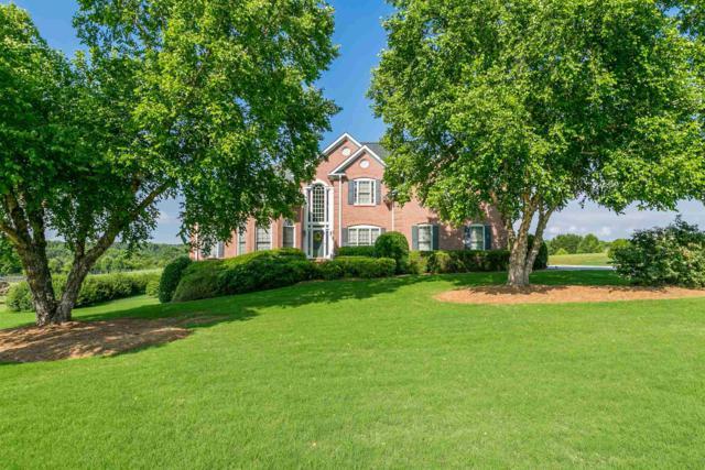 1355 Ivy Plantation, Monroe, GA 30656 (MLS #50509) :: Team Lake Country