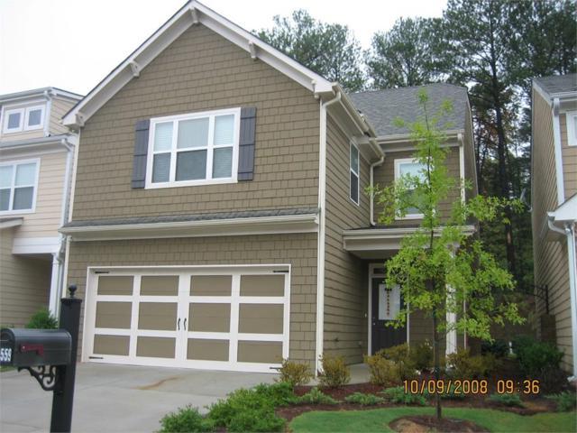 1559 Blackstone Way, Bogart, GA 30622 (MLS #50516) :: Team Lake Country