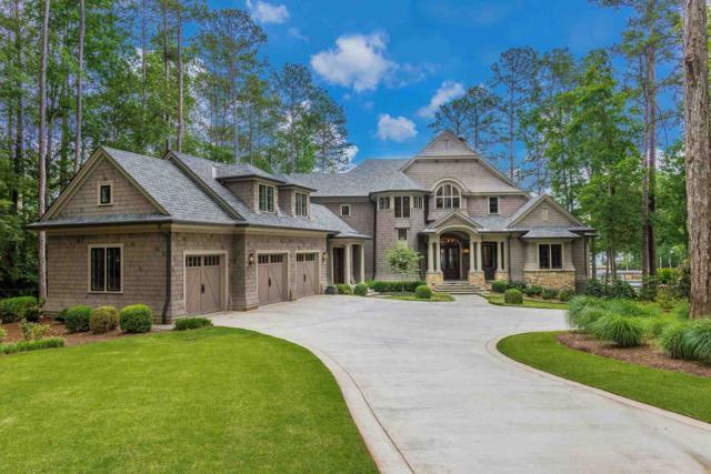 1181 Parrotts Cove Road, Greensboro, GA 30642 (MLS #50624) :: Team Lake Country