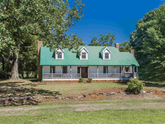 1100 Riden Cutoff Road, Madison, GA 30650 (MLS #50625) :: Team Lake Country