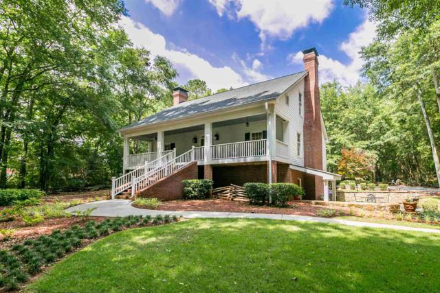 1881 Rivermist Drive, Monroe, GA 30655 (MLS #50678) :: Team Lake Country