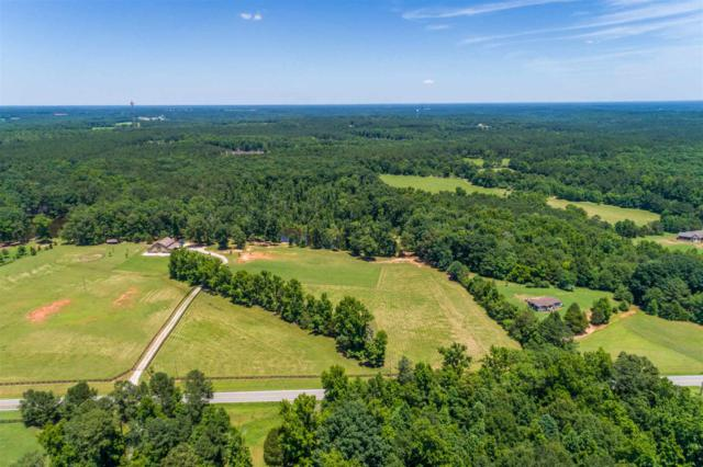 4261 Sandy Creek Road, Madison, GA 30650 (MLS #50701) :: Team Lake Country