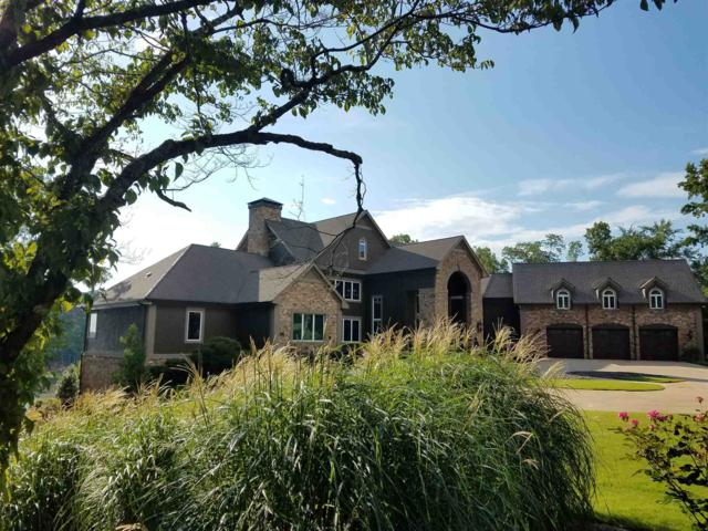 1151 Oconee Way, Greensboro, GA 30642 (MLS #50711) :: Team Lake Country