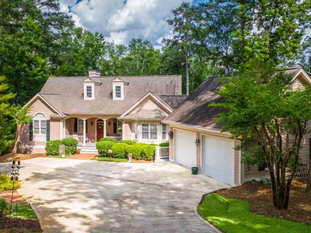 1040 Kimbrough Hill Loop, Greensboro, GA 30642 (MLS #50764) :: Team Lake Country