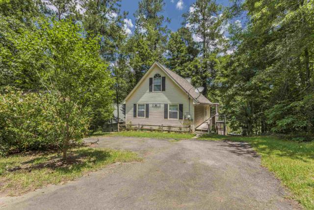 379 Bluegill Road, Eatonton, GA 31024 (MLS #50774) :: Team Lake Country