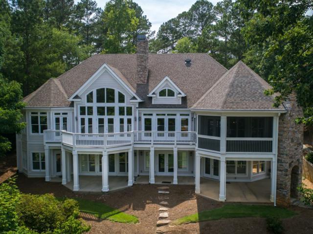 1001 Dejarnet Court, Greensboro, GA 30642 (MLS #50787) :: Team Lake Country