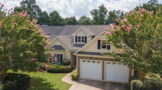 1582 Vintage Club Drive, Greensboro, GA 30642 (MLS #50799) :: Team Lake Country