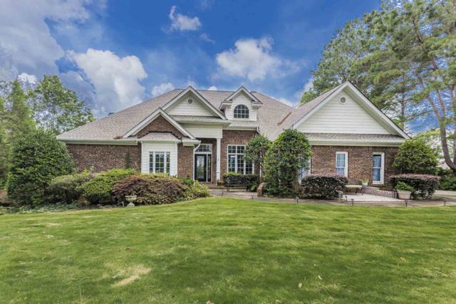 136 Wildwood Drive, Eatonton, GA 31024 (MLS #50817) :: Team Lake Country